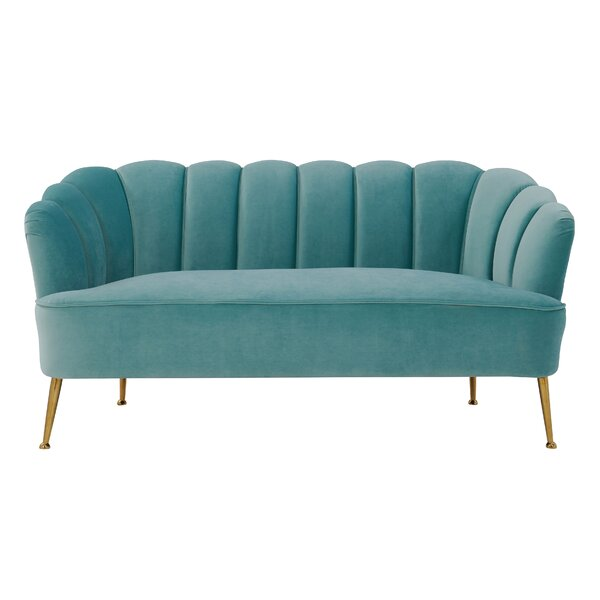 Cohutta Settee by Everly Quinn