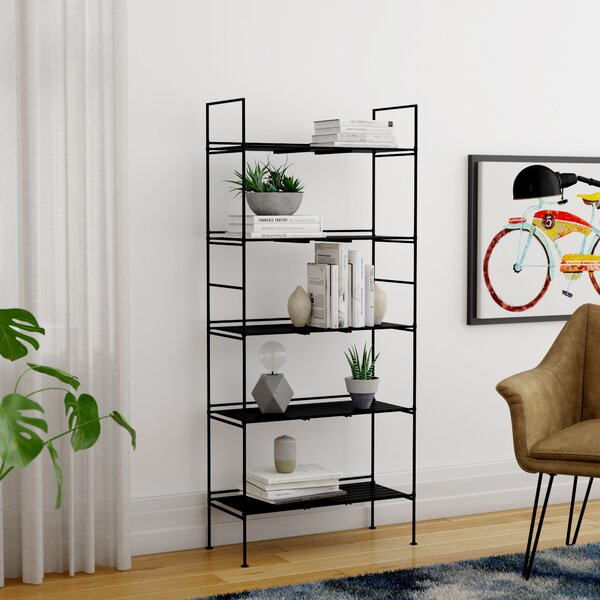 Mariano Etagere Bookcase By Williston Forge 2019 Sale