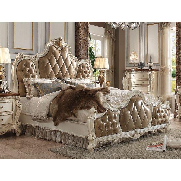 Duren Upholstered Standard Bed by Astoria Grand