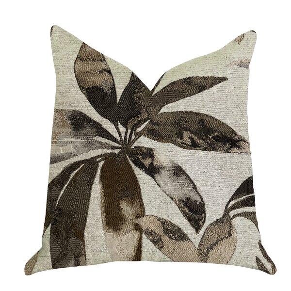 Korando Tones Luxury Pillow by Bayou Breeze