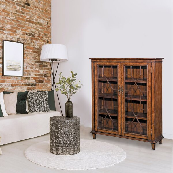 Dora Barrister Bookcase by Loon Peak