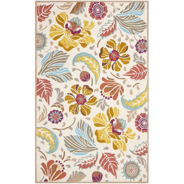 Doyle Indoor/Outdoor Area Rug by Winston Porter