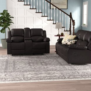 Harton 2 Piece Faux Leather Reclining Living Room Set by Red Barrel Studio®