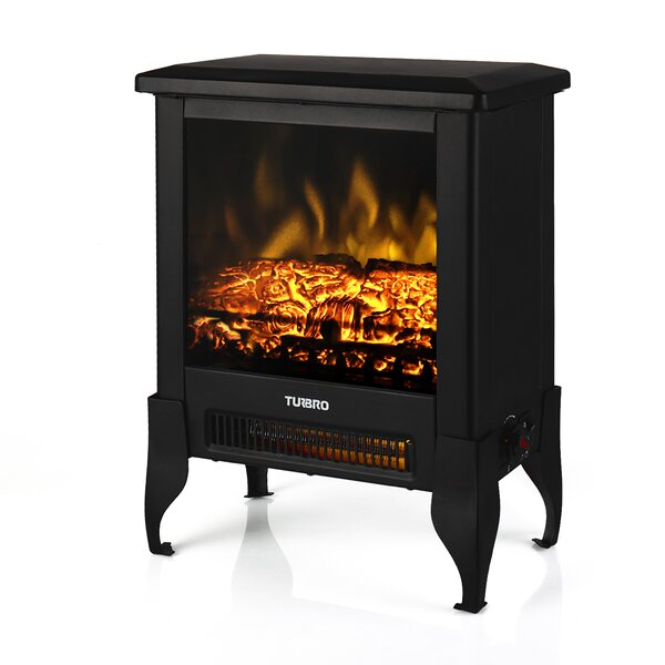 Fireplace Stove By TURBRO