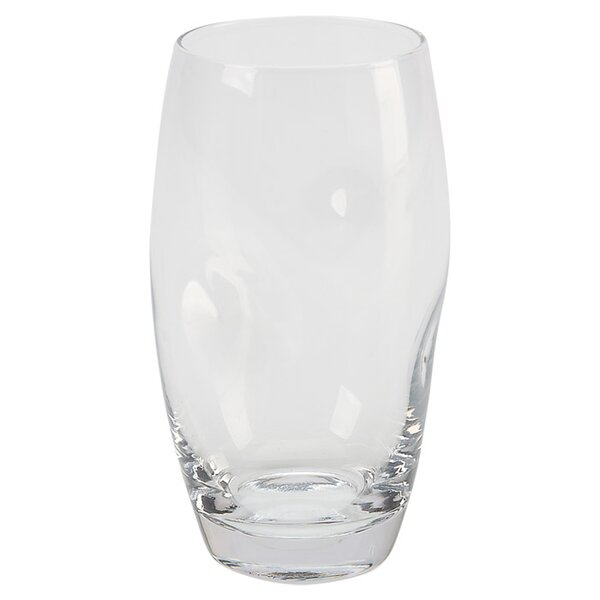 Dimple Highball Glass (Set of 4) by IMPULSE!