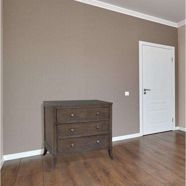 Sizemore 2 Drawer Standard Dresser by Loon Peak