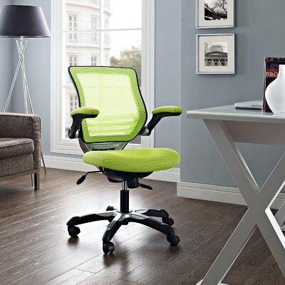 Green Office Chairs You Ll Love Wayfair