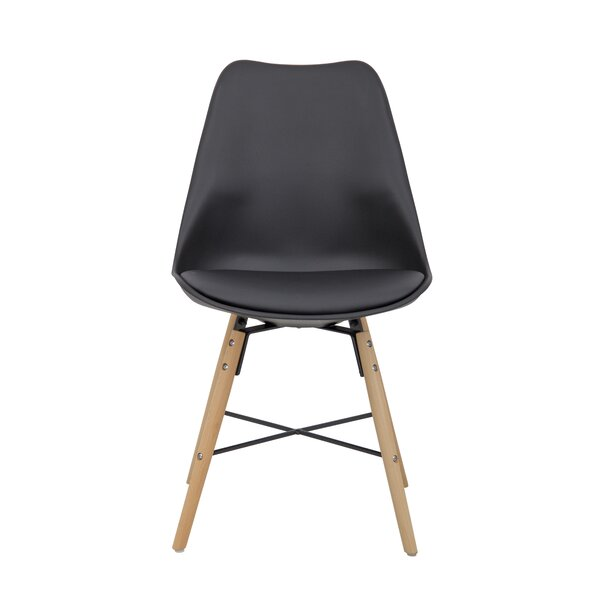 Goin Upholstered Dining Chair By George Oliver