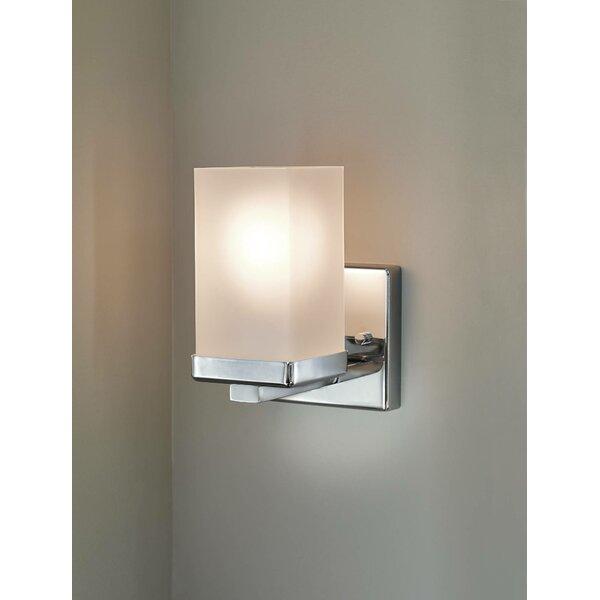 90 Degree 1-Light Bath Sconce by Moen