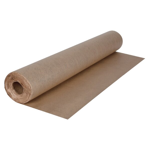 Tile and Flooring Underlayment Roll by QEP