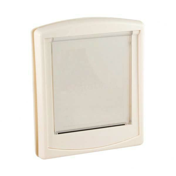 Door Clear Hard Flap by PetSafe®