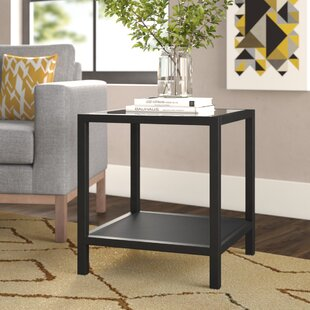 Longmeadow End Table