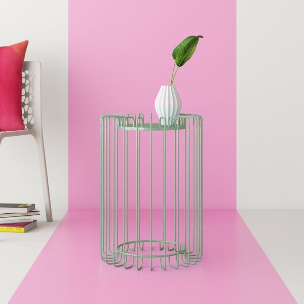 Chandler End Table By Hashtag Home
