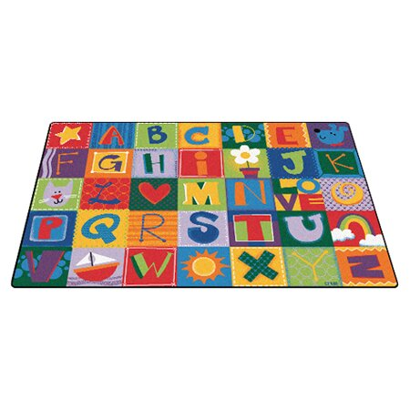 Embree Area Rug by Zoomie Kids