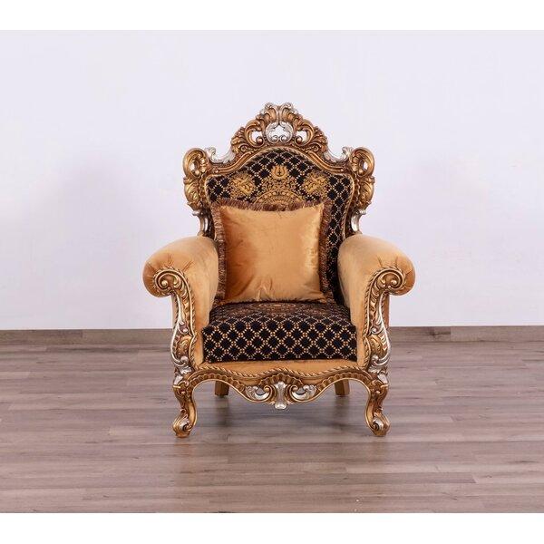Cloyd Armchair By Astoria Grand