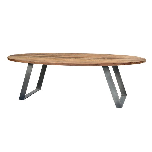 Ansonia Dining Table by Foundry Select