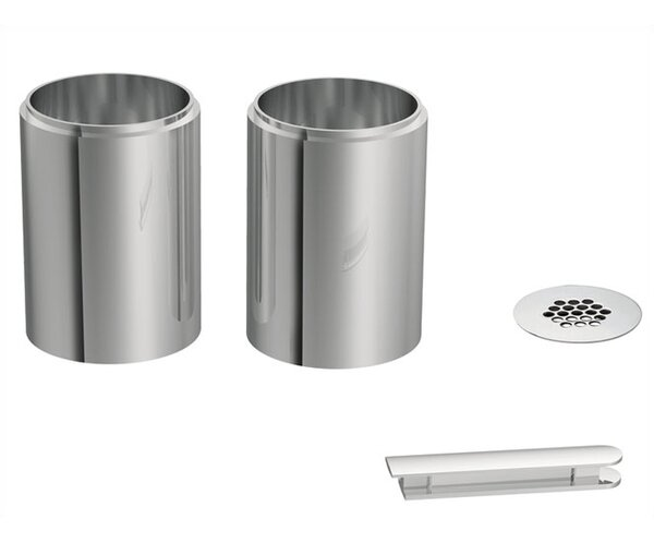Icon Vessel Faucet Extension Kit by Moen