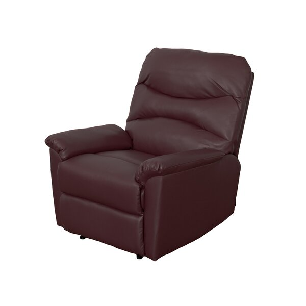 Sexton Manual Recliner [Red Barrel Studio]