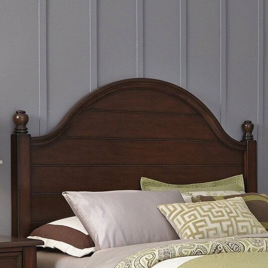 Pablo Wood Panel Headboard by World Menagerie
