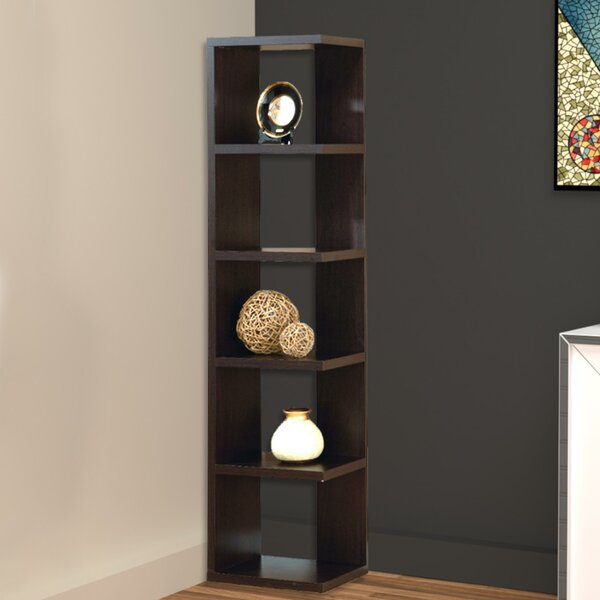 Sorrentino Simple And Stylish Corner Display Stand by Ebern Designs