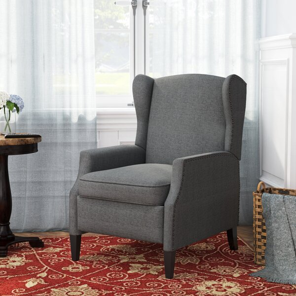 Lamontagne Manual Recliner By Andover Mills
