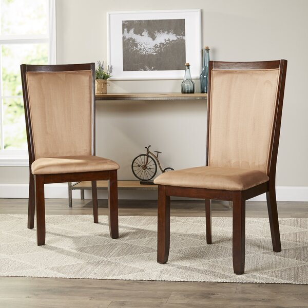 Faction Side Chair (Set of 2) by Red Barrel Studio