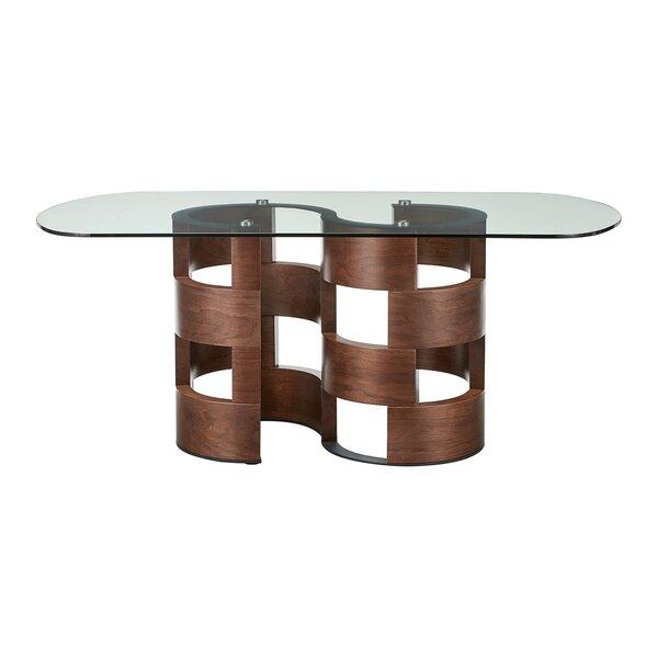 Tamalpais Dining Table by Orren Ellis