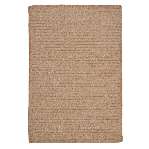 Gibbons Sand Bar Indoor/Outdoor Area Rug by Charlton Home