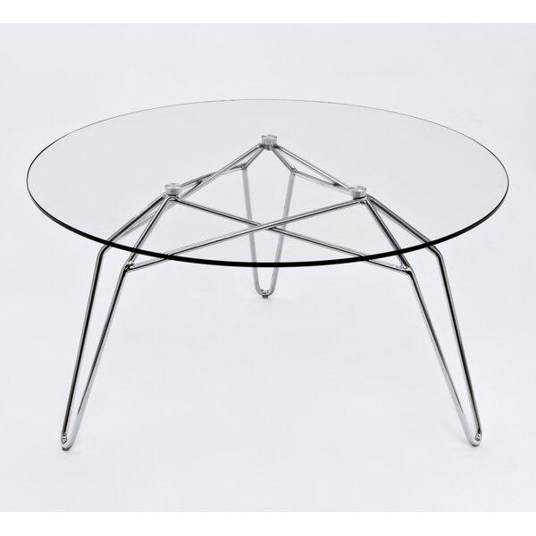 Diamond Coffee Table by Kubikoff