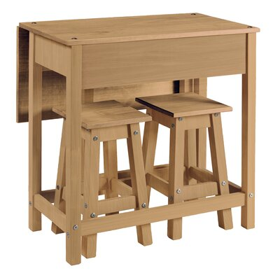 Folding Dining Table Sets You Ll Love Wayfair Co Uk