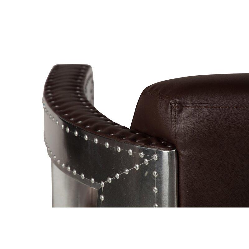 Austen Sinclair Barrel Chair