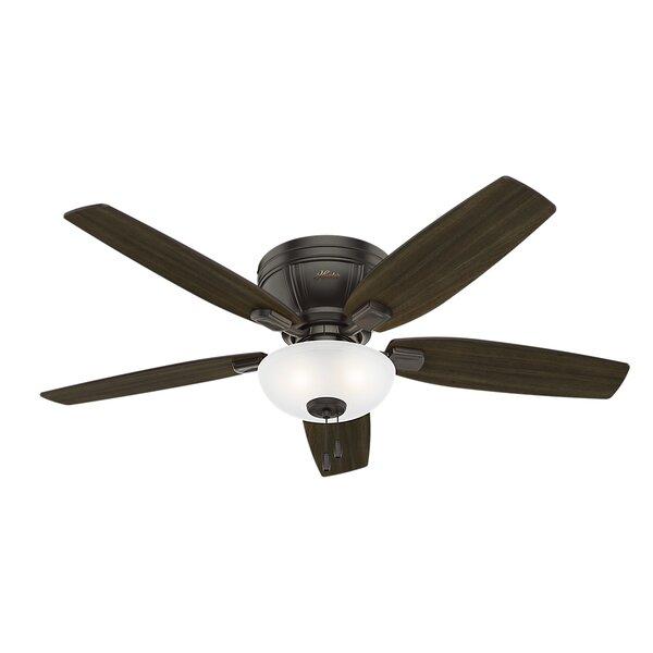 52 Kenbridge 5 Blade Ceiling Fan by Hunter Fan