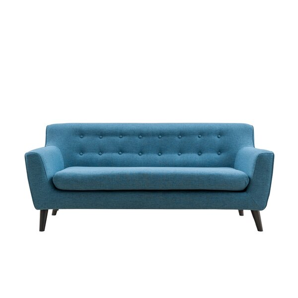 Find Popular Acushnet Sofa by George Oliver by George Oliver