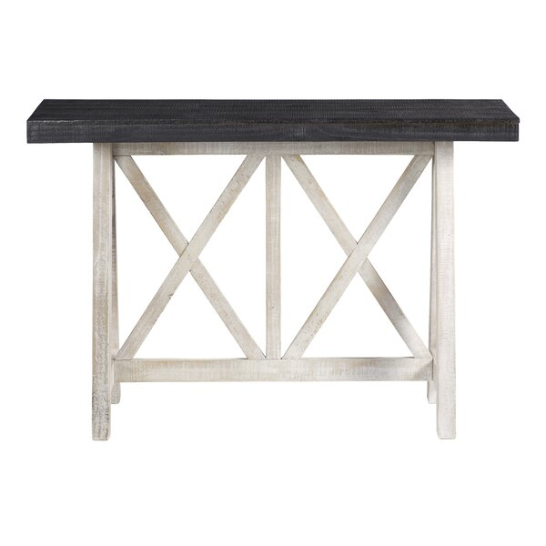 Cortinas Console Table By Highland Dunes