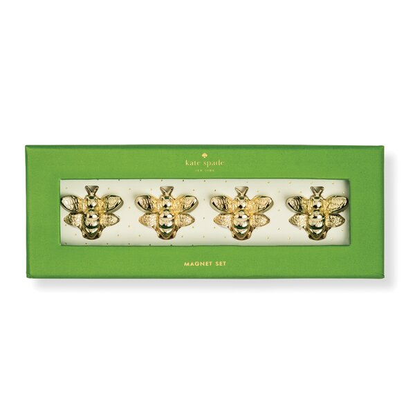 Magnet Set, Bee by kate spade new york