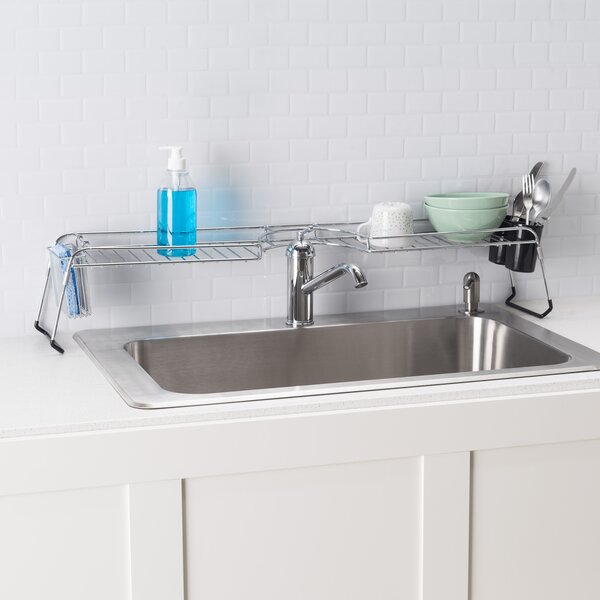 Over Sink Caddy by Home Basics