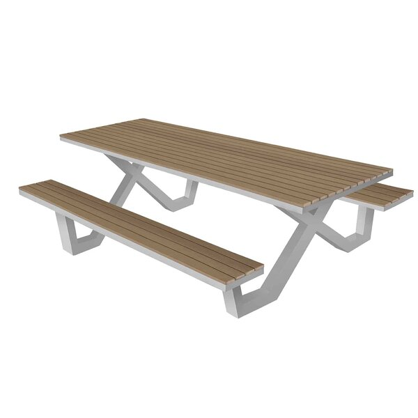 Vienna Picnic Table