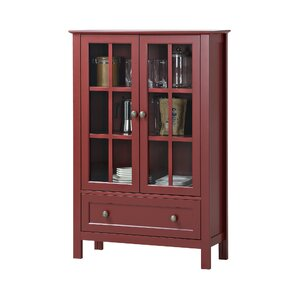 Nice Valerie Tall Accent Cabinet