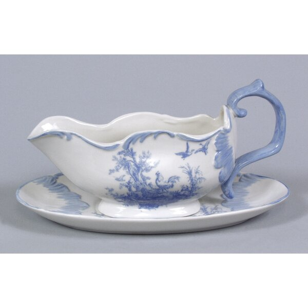 Polen Design Gravy Boat by August Grove