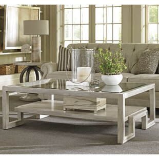 Oyster Bay Coffee Table Lexington