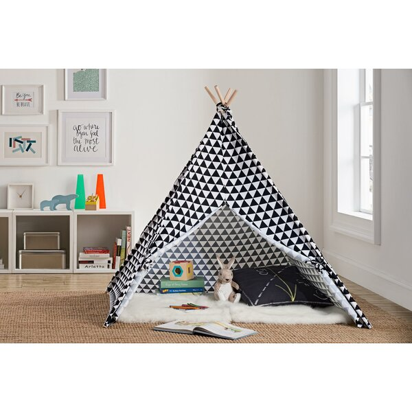 Rowan Valley River Pop-Up Play Teepee by Little Se