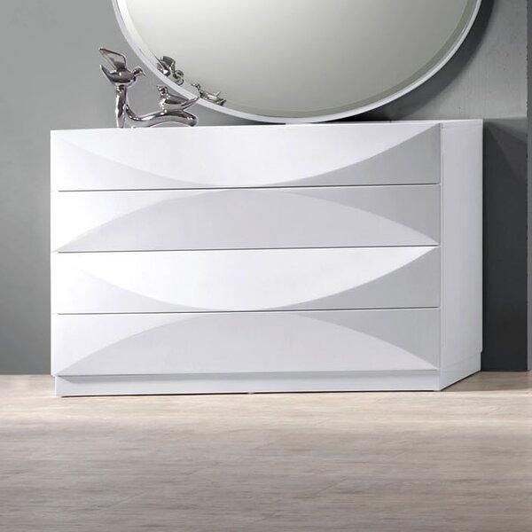Agora 8 Drawer Dresser by Orren Ellis