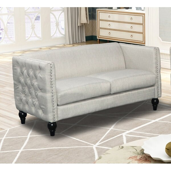 Daxton Loveseat By House Of Hampton
