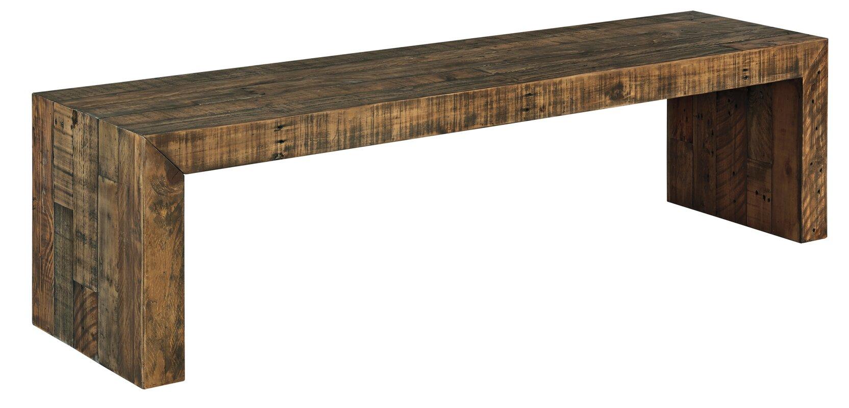 Modern Benches | AllModern