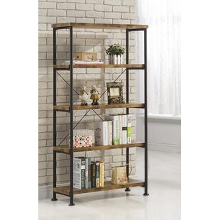 Chadron Etagere Bookcase