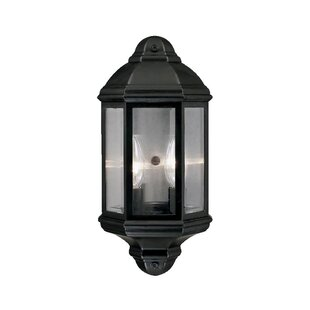 Shop For Leontine 2-Light Outdoor Sconce By Charlton Home