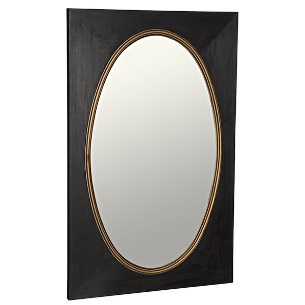 Royal Accent Mirror by Noir