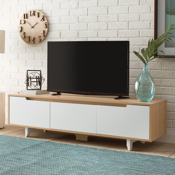 Coalmont TV Stand for TVs up to 58 by Mercury Row