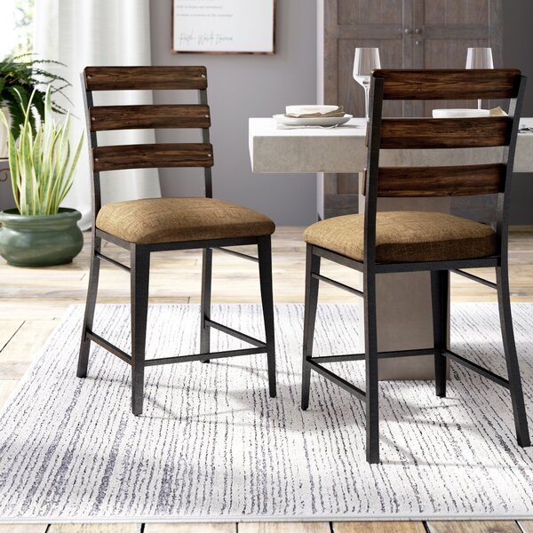 Fossil Dining Chair (Set of 2) by Trent Austin Design