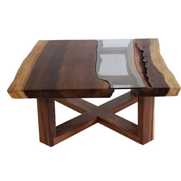 Adair Coffee Table by Foundry Select
